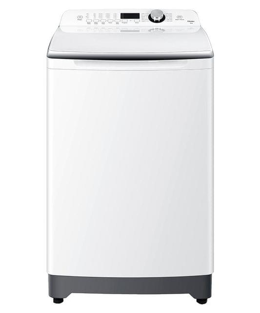 HAIER 8Kg Top Load Washer White