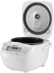 PANASONIC 1.8L 10 Cup Rice Cooker - White