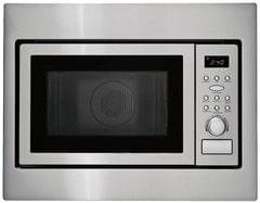 F&P 25L Convection Microwave & Grill incl. Trim Kit SS