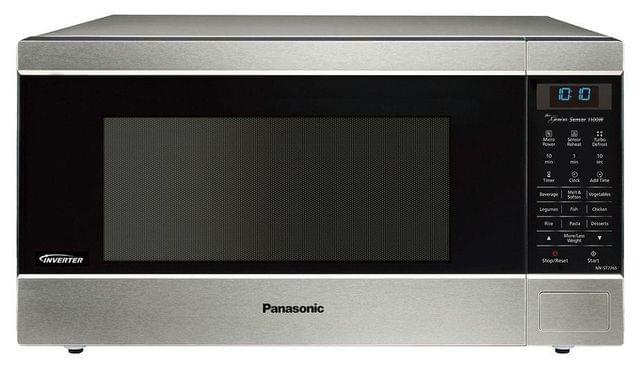 PANASONIC 44 Litre Inverter Sensor Microwave Oven - Stainless