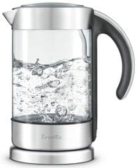 BREVILLE The Crystal Clear - Glass Kettle
