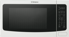WESTINGHOUSE 900W Freestanding Microwave