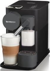 DELONGHI Delonghi - Lattissima One Coffee Machine- Matt Black