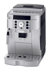 DELONGHI Magnifica S Coffee Machine - Silver