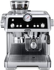 DELONGHI La Specialista Coffee Machine - Silver