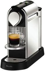 BREVILLE Citi Z & Milk Coffee Machine - Chrome