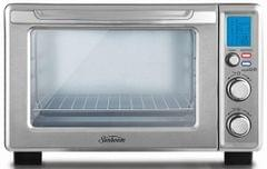 SUNBEAM Quick Start 22L Compact Oven - Stainless Steel