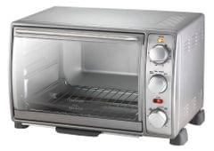 SUNBEAM Pizza Bake & Grill 19L Compact Oven - Stainless Steel