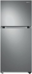 SAMSUNG 525L Top Mount Refrigerator 4 Energy S/S