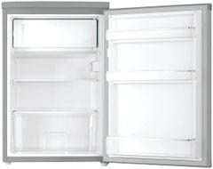 WESTINGHOUSE 120L Bar Refrigerator w/ Icebox - S/S