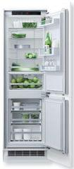 F&P 266L 60cm Fully Integrated Bottom Mount Fridge