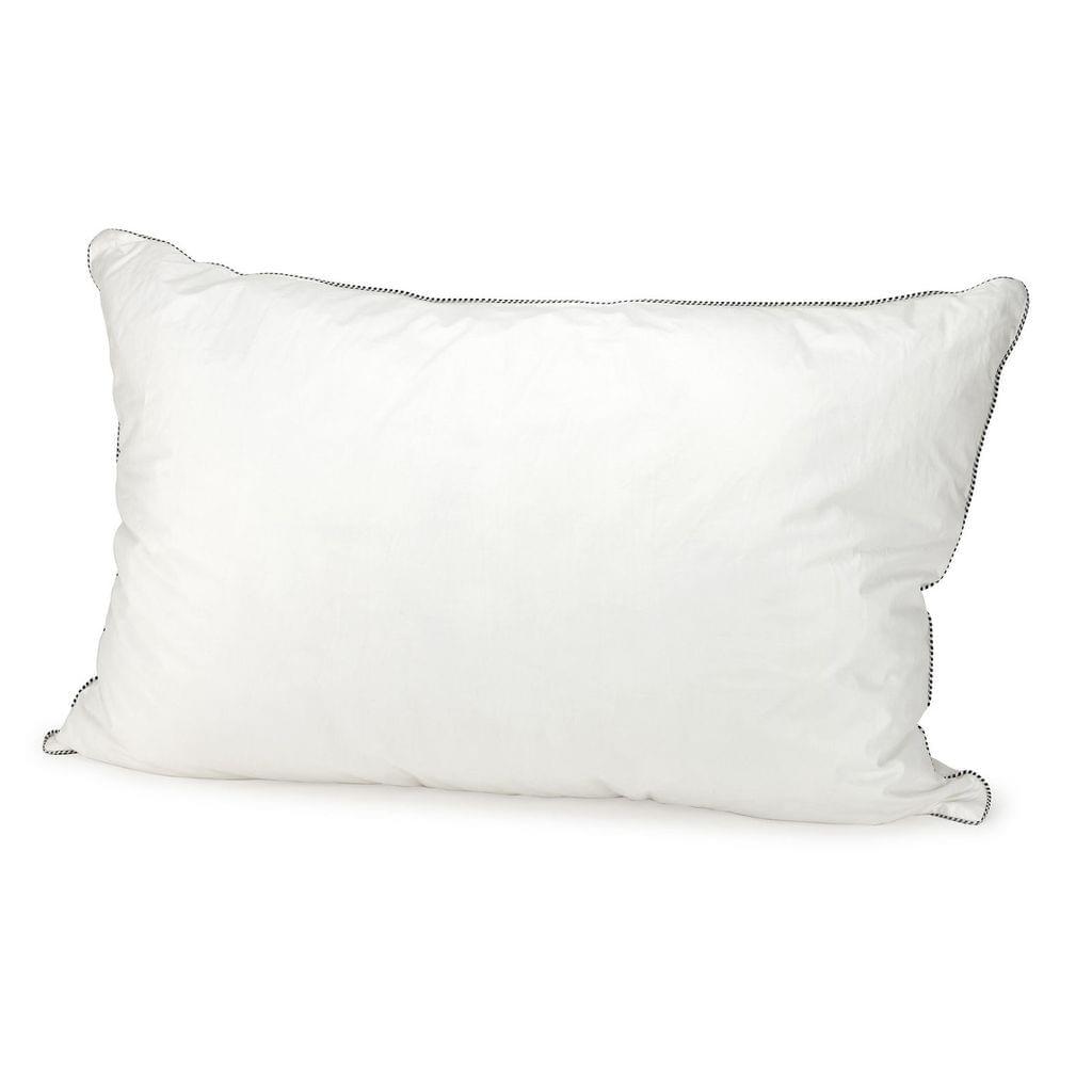 Royal Comfort Premium Microfibre Ultra Bounce Soft Bed Pillow - White