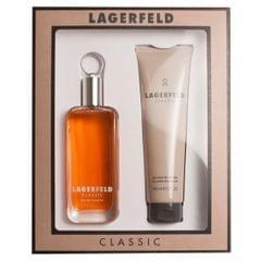 LAGERFELD 2PC (125ML) EDT