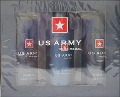 US ARMY BLUE 3PC (100ML) EDT