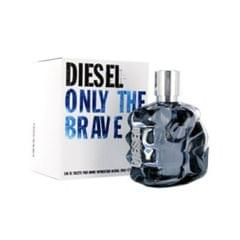 ONLY THE BRAVE (125ML) EDT
