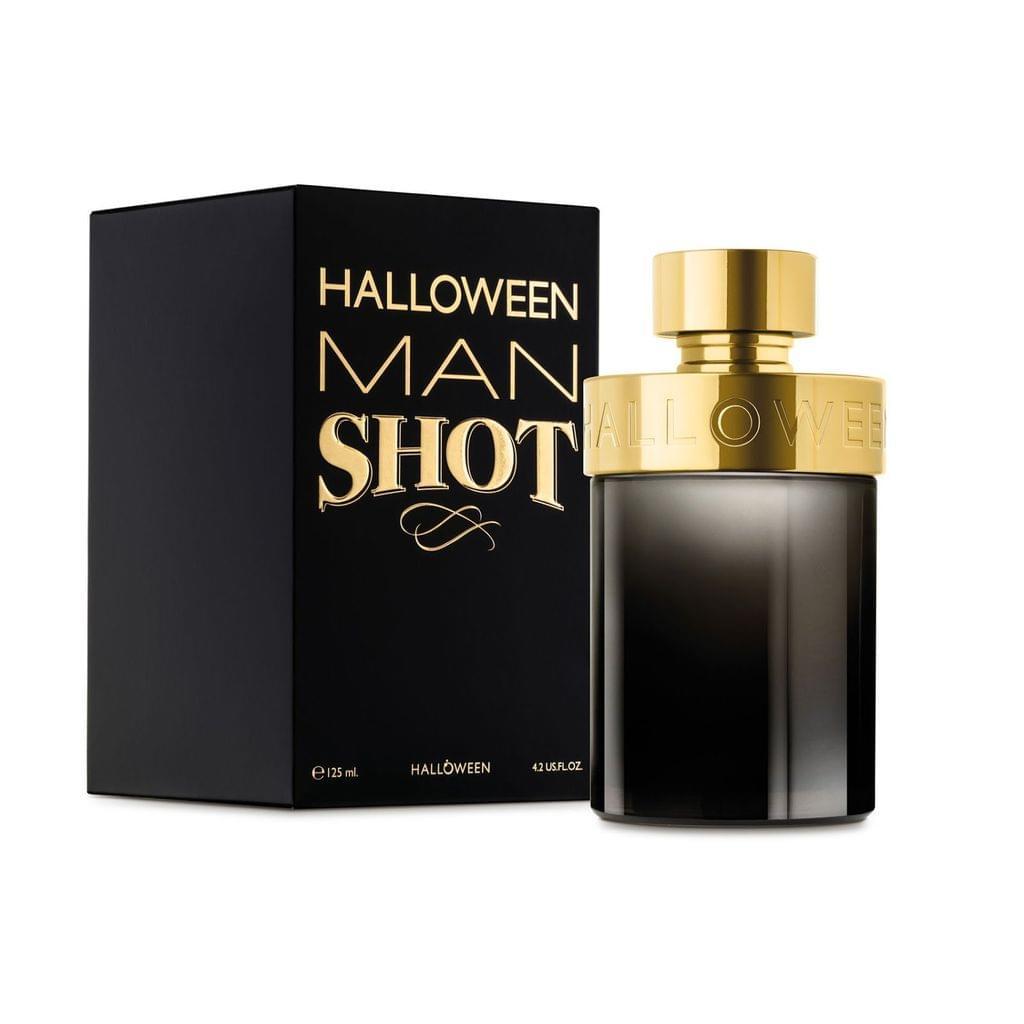 HALLOWEEN MAN SHOT (125ML) EDT