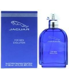 JAGUAR EVOLUTION (100ML) EDT
