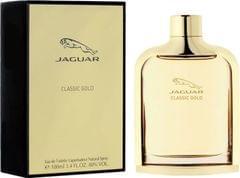 JAGUAR GOLD (100ML) EDT