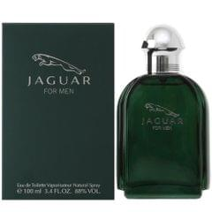 JAGUAR GREEN (100ML) EDT
