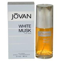 JOVAN WHITE MUSK (88ML) EDC