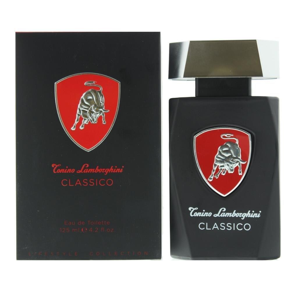 CLASSICO (100ML) EDT