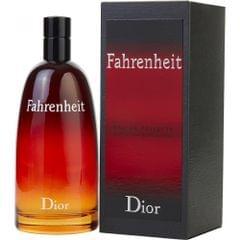 FAHRENHEIT (100ML) EDT