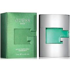 GUESS MAN (75ML) EDT