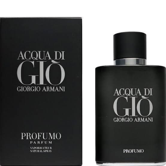 ACQUA D GIO PRFUMO (125ML) EDP