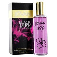 JOVAN MUSK BLACK (96ML) EDT