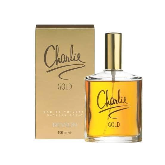CHARLIE GOLD (100ML) EDT
