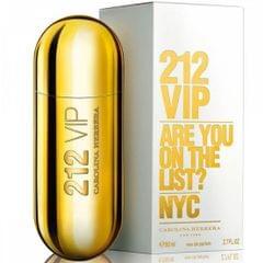 212 VIP (80ML) EDP
