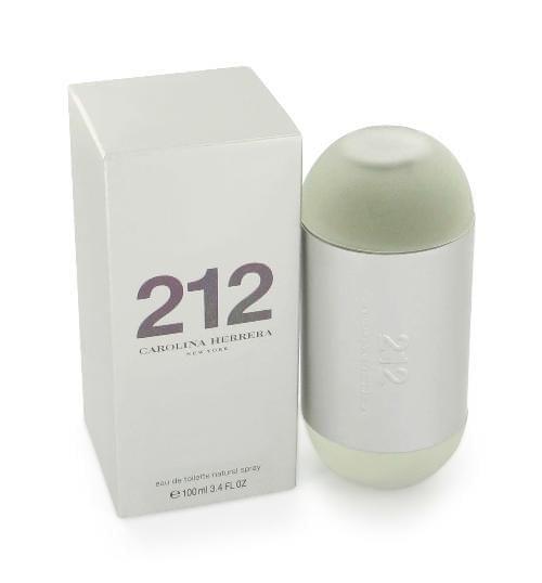 212 WOMEN (100ML) EDT