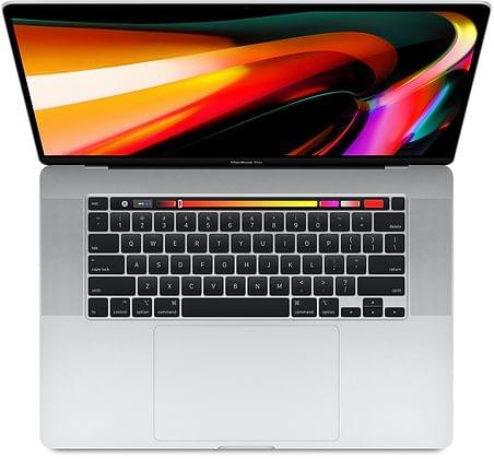 MACBOOK PRO 16-INCH TOUCH BAR - SILVER/2.3GHZ 8-CORE 9TH-GEN I9/16GB/1TB/4GB RADEON PRO 5500M