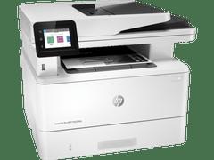 HP LASERJET PRO MFP M428FDN + 3YR NBD