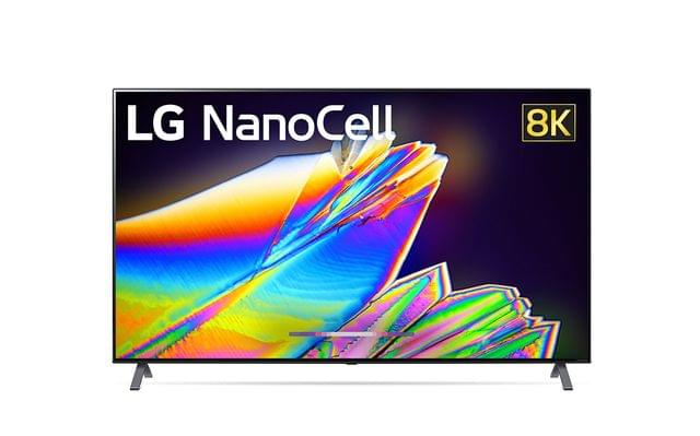 "65"" Nano 9 Series 8K TV? w/ AI ThinQ"