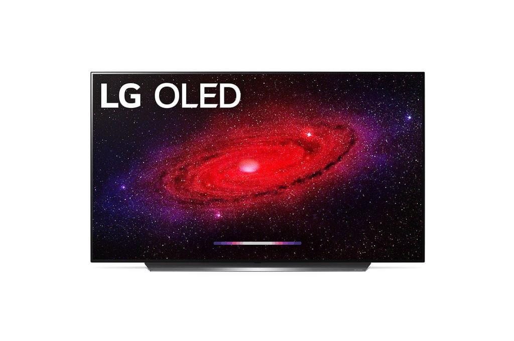 "77"" CX 4K OLED Smart TV"