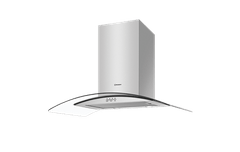 Westinghouse 90cm Wall Mounted Canopy Rangehood