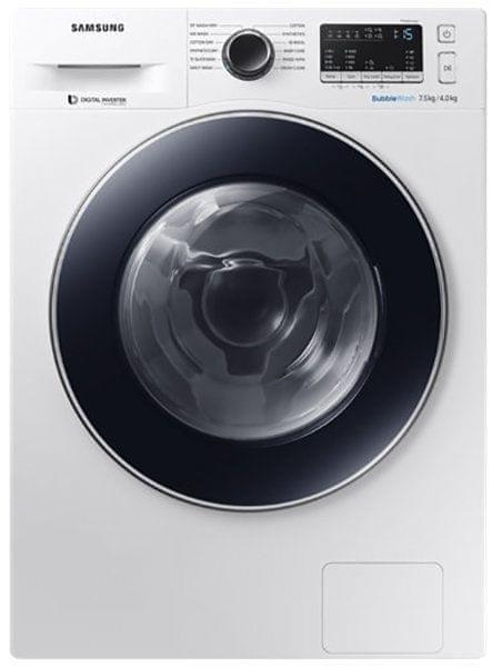 Samsung 7.5Kg/4Kg Washer Dryer Combo