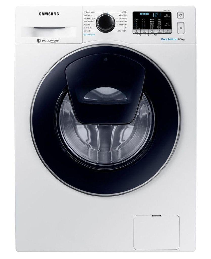 Samsung 8.5Kg Addwash Front Load Washer