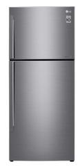 LG 442L Top Mount Refrigerator - S/S RHH