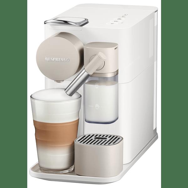 Nespresso Lattissima One Coffee Machine + Bonus Glasses
