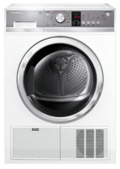 Electrolux 7kg Condenser Dryer with Auto Off