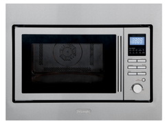 DeLonghi 25L Capacity Multifunction Microwave