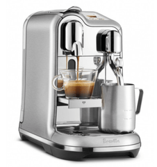 BREVILLE Creatista Pro Coffee Machine