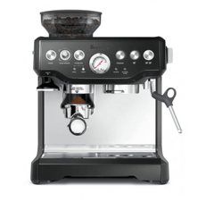 Berville The Barista Express Coffee Machine - Black Sesame