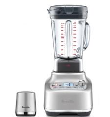Berville the Super Q and Vac Q Blender and Vacuum Pump