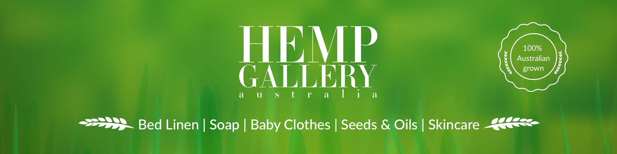 Hemp Gallery