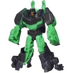 Transformers Robots In Disguise, Grim Lock, 3 Inch Characters