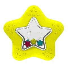 Giggles Starfish Teether Rattle