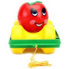 Giggles Apple Turnover